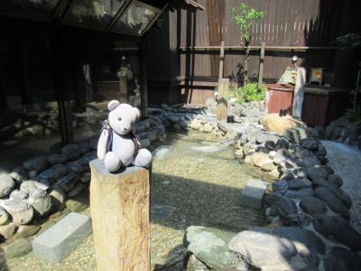 02ドーミーイン秋葉原を探検する~ランチと大浴場見学編(ドーミーめぐり東京2019その2)