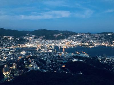長崎旅行④3日目長崎市内観光