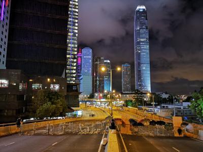 【緊急渡航】「反送中」の香港を行く