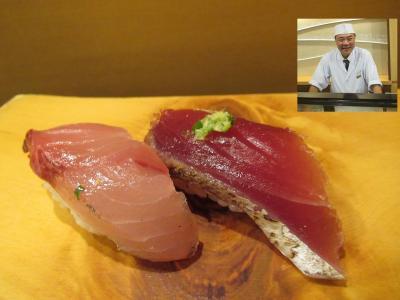 沖縄・令和最初の夏(4)アリビラ初日は恒例の寿司食べ放題