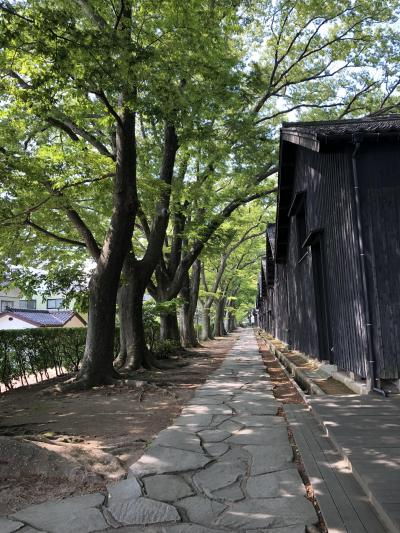 今年、三回目の山形県酒田市訪問です!!(*^-^*)