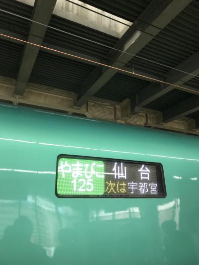震災復興気仙沼と仙台の奥座敷の秋保温泉旅 ①