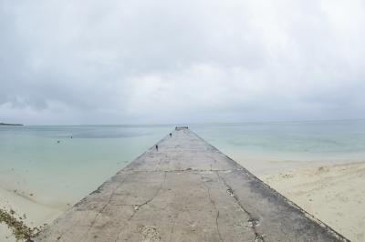 石垣島全部雨