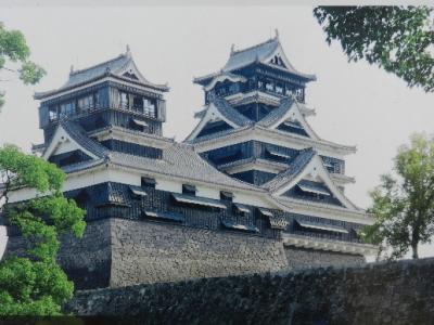 熊本城マラソンと「いだてん」の里