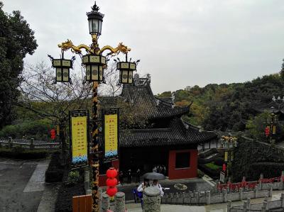 蘇州 穹窿山