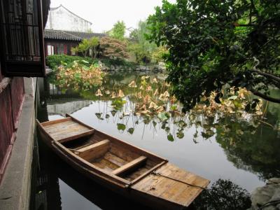蘇州 古典園林