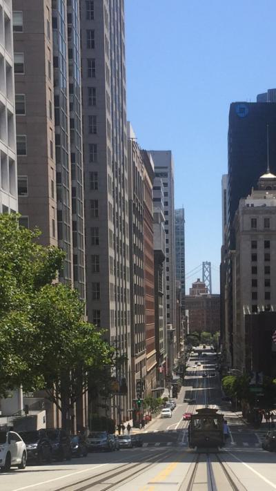 ジュライフォース 独立記念日のサンフランシスコ 2019