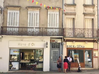 旅の記録 Foixへ