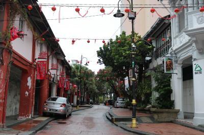 マレーシアドライブ旅行+シンガポール・ビンタン島&サンフランシスコ16日間 3日目・4日目の前半 国境をこえてジョホールバル編