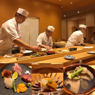 小松弥助 伝説寿司🍣爺さん