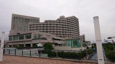 ヒルトン ダイヤモンド継続維持宿泊3 Tokyo Odaiba