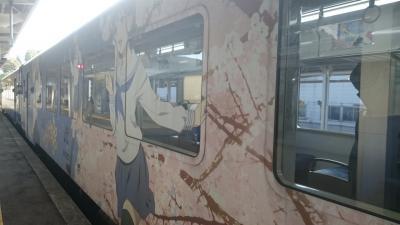 のと鉄道の乗り鉄の旅