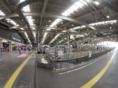 東急ワンデーオープンチケットで、東急電鉄全線を1日で完乗しよう。【その3:池上線・多摩川線】