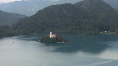 絶景のクロアチア・スロベニア・ボスニアヘルツェゴビナ ⑥ブレッド湖・帰国 編