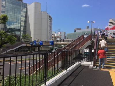 神戸旅行、異人館、スマイルホテル