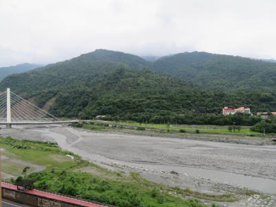 【台湾一周・温泉巡りの旅4】知本温泉の湯にふやける