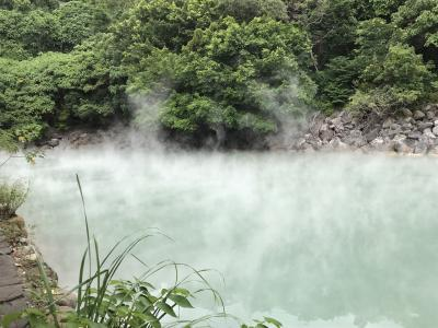 古希・70歳になっちゃった~旅は台湾(^^)初めは新北投に宿泊してのんびり・・ちょっぴり淡水観光