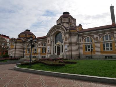 2019GW ブルガリア・ルーマニア その8 おまけのソフィア観光で歩き回ってみる