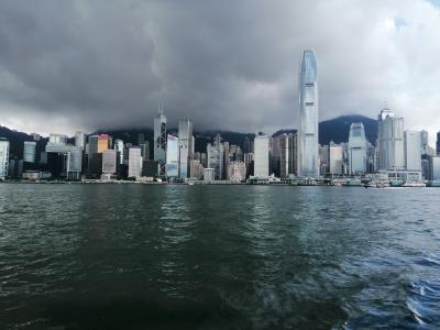 香港・マカオ・深セン・広州 陸路で国境越え旅行