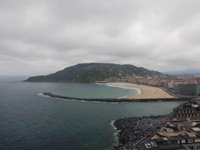 2019GWスペイン⑤サンセバスチャンのグルメ&観光