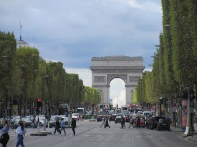 パリ ミュージアムパスを利用して博物館めぐり2