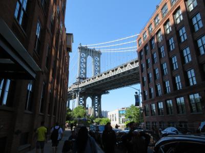 2019June:ニューヨーク散歩④(5~8日目•帰国)