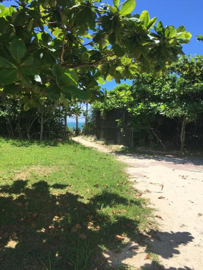 子供連れ(1歳、5歳)夏休み沖縄2(東海岸ドライブとコザ周辺ぶらり)