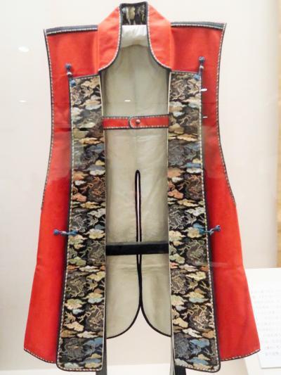 信州令和22 松本市立博物館a 松本の歴史をたどる ☆出土品・城下町・近代化・生活用品