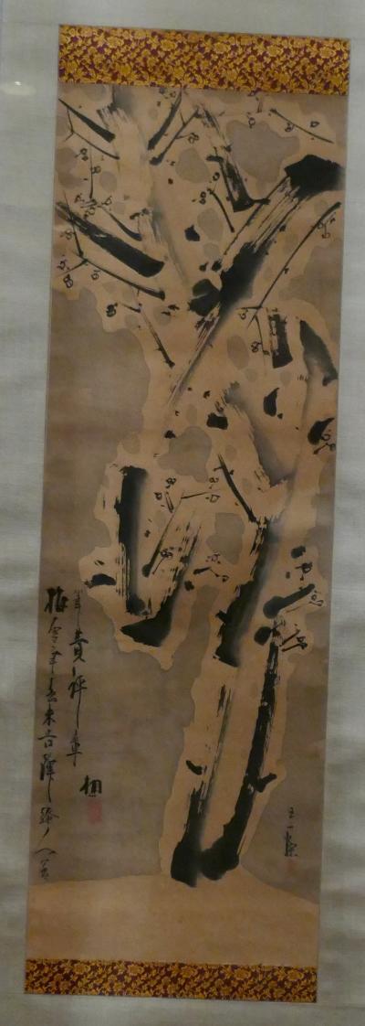 2019.5福岡出張旅行2終-福岡市博物館 企画展がなかなか面白い