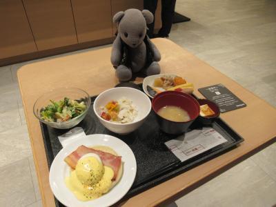 07ドーミーイン後楽園を探検する~夕食遠征と滞在編(ドーミーめぐり東京2019最終)