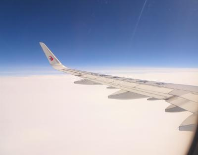 中国 初心者 北京へ行っちゃいました (1)