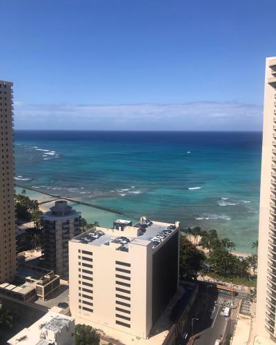 1年ぶりのハワイ旅行は叔母との2人旅【準備編】