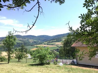 フランスひとり旅10日目 前半~別荘地の草刈り作業(笑)