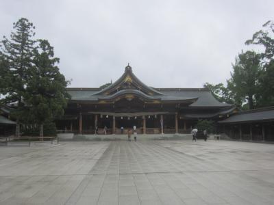 相模国一宮・寒川神社参詣 ついでに 茅ケ崎をお散歩してきたー!