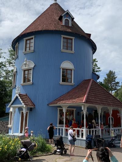 フィンランド~スウェーデン~エストニアの旅 2