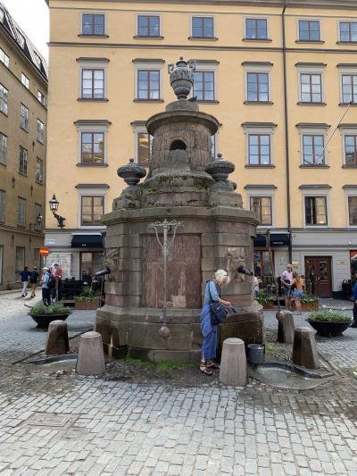 フィンランド~スウェーデン~エストニアの旅 3
