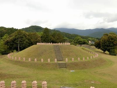 2019年 6月 京都府 与謝野町 古墳公園