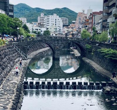 長崎旅行⑤4日目長崎観光&帰宅