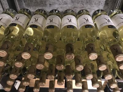 山梨ワイナリー巡りと温泉①(丸藤葡萄酒・まるき葡萄酒・原茂ワイン・ほったらかし温泉)
