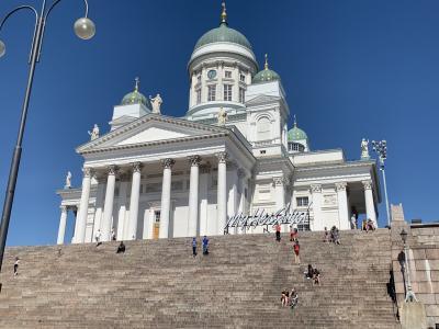 フィンランド~スウェーデン~エストニアの旅 5