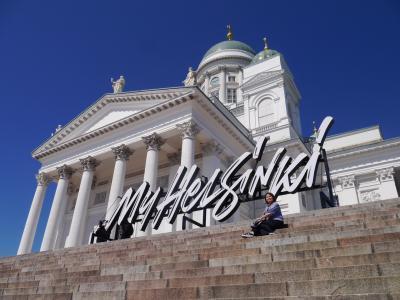フィンランド~スウェーデン~エストニアの旅 8