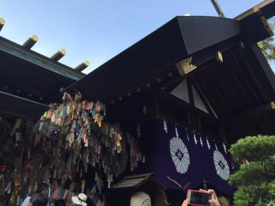 2016年7月 東京大神宮七夕祈願祭 七夕懐石を楽しむ夕べ
