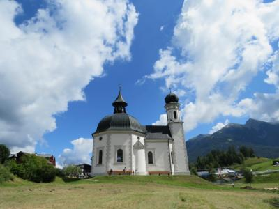 ゼーフェルト・イン・チロル_Seefeld in Tirol アルプスの大自然!チロル地方屈指のリゾート地