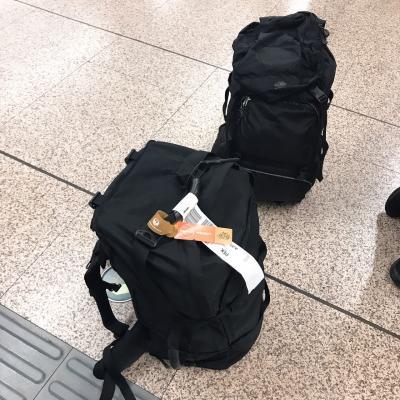 シベリア鉄道 北京~モスクワ 6000キロの陸の旅 ① 旅の成り行きから日程