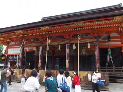 ステップトラベル日帰り京都の夏旅2019