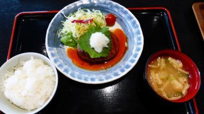 初九州新幹線乗車で熊本市内1泊2日旅【リッチモンドホテル熊本新市街1Fの「いねや」でランチ編】