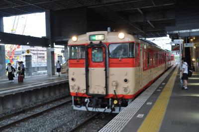 2019年夏九州北部鉄道旅行10(長崎本線旧線)