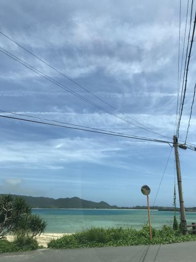 奄美大島ひとり旅まとめ