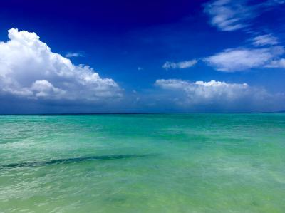 竹富島は自然と人と伝統が調和するゆがふの島♪