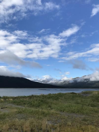 アラスカ旅 Day 2 & 3